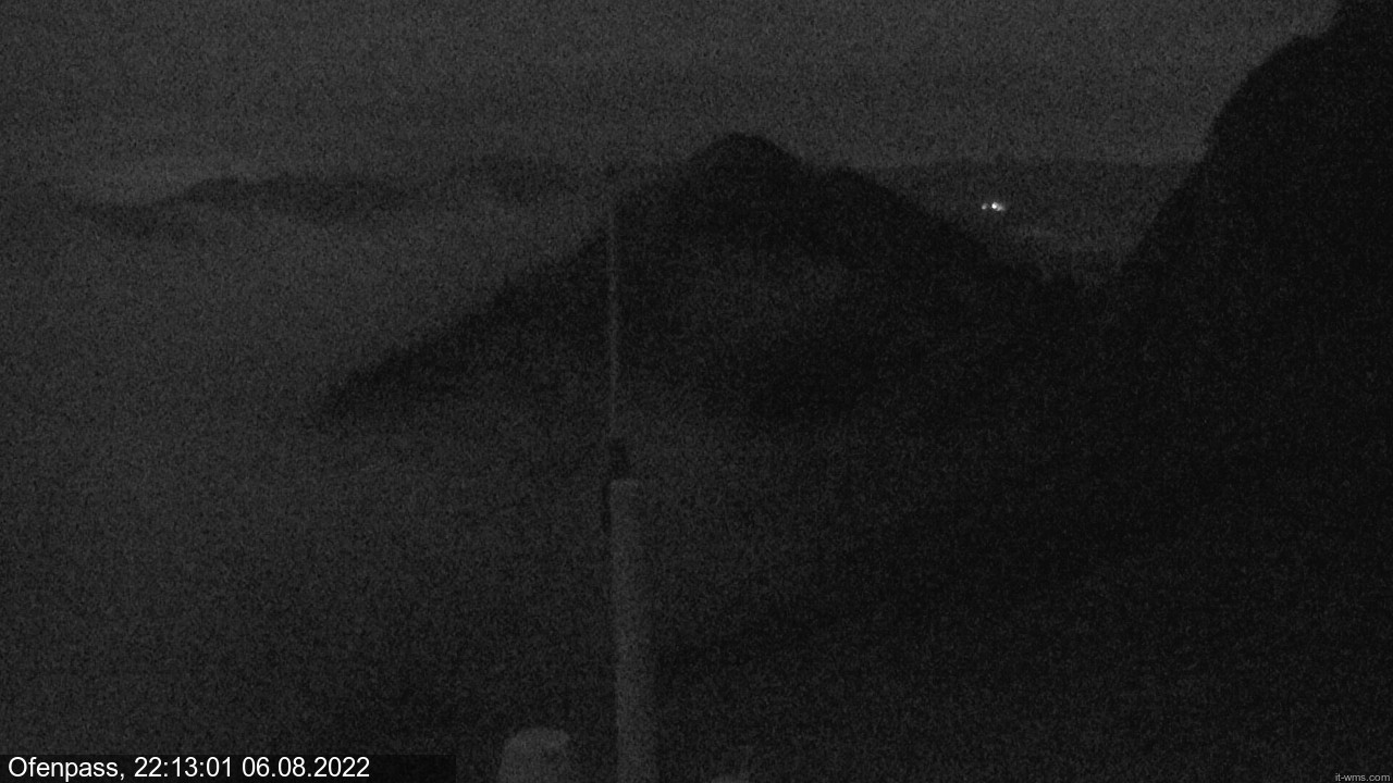 Webcam Ofenpass
