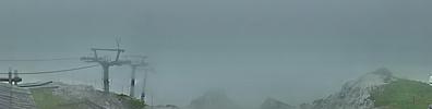 Nassfeld Panorama, Gartnerkofel